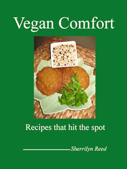 Vegan Comfort: Recipes that hit the spot