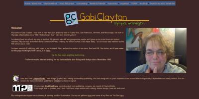 GabiClayton-homepage