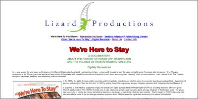 LizardProductions