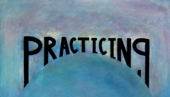 Looking Back On Practicing Zen Without A License
