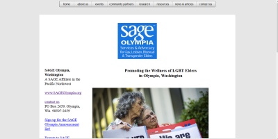 SAGEolympia-homepage